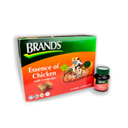 Essence of Chicken with Cordyceps (12s x 68ml)